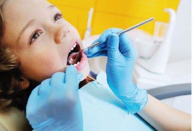Odontopediatra en Ventas y Ciudad Lineal