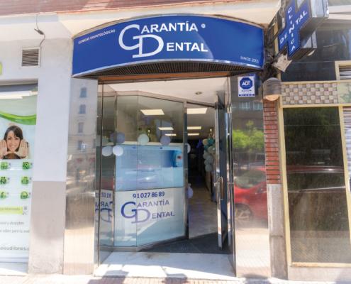 Clinica Dental Retiro, Madrid