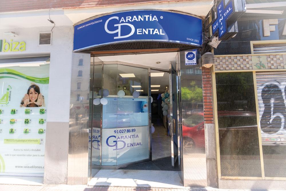 Clínica Dental en Retiro, Madrid